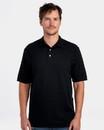 Jerzees 443M 100% Ringspun Cotton Piqué Sport Shirt