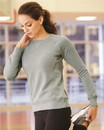 Russell Athletic LF3YHX Women's Lightweight Crewneck Sweatshirt