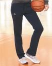 Russell Athletic LF5YHX Women's Lightweight Open Bottom Sweatpants