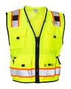 Kishigo S5000-5001 Professional Surveyors Vest