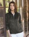 Weatherproof W198013 Women's Vintage Sweaterfleece Full-Zip Sweatshirt