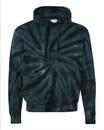 Dyenomite 854CY Cyclone Hooded Sweatshirt