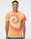 Dyenomite 200TI Tide Tie-Dyed T-Shirt