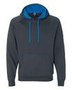 J.America 8883 Shadow Fleece Hooded Sweatshirt