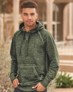 J.America 8915 Vintage Zen Fleece Hooded Sweatshirt
