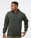 J.America 8815 Tailgate Hooded Sweatshirt