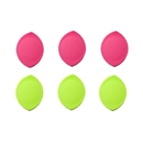Aspire Silicone Coasters Leaf Shape Cup Mat Creative Rubber Cup Coaster Kitchen Accessory Bar Favors