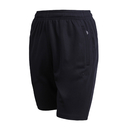 TopTie Men's Drawstring Polyester Gym Shorts With Pockets, 7