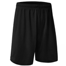 TopTie Big Boys Youth Soccer Short, 8 Inches Running Shorts with Pockets