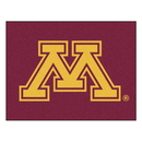 Fanmats 1024 Minnesota All-Star Mat 33.75