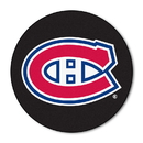 Fanmats 10275 NHL - Montreal Canadiens Puck Mat 27