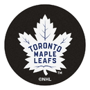 Fanmats 10283 NHL - Toronto Maple Leafs Puck Mat 27