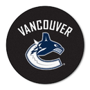 Fanmats 10285 NHL - Vancouver Canucks Puck Mat 27