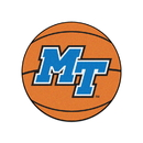 Fanmats 102 Middle Tennessee State Basketball Mat 27