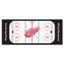 Fanmats 10382 NHL - Detroit Red Wings Rink Runner 30