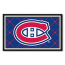 Fanmats 10410 NHL - Montreal Canadiens 44