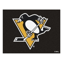 Fanmats 10432 NHL - Pittsburgh Penguins All-Star Mat 33.75