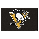 Fanmats 10434 NHL - Pittsburgh Penguins Ulti-Mat 59.5