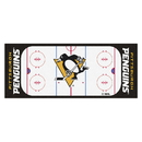 Fanmats 10437 NHL - Pittsburgh Penguins Rink Runner 30