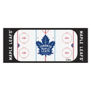 Fanmats 10446 NHL - Toronto Maple Leafs Rink Runner 30