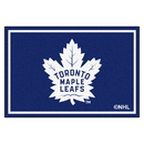 Fanmats 10448 NHL - Toronto Maple Leafs 59.5