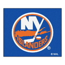 Fanmats 10460 NHL - New York Islanders Tailgater Rug 59.5