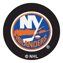 Fanmats 10462 NHL - New York Islanders Puck Mat 27
