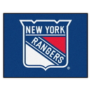 Fanmats 10470 NHL - New York Rangers All-Star Mat 33.75