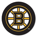 Fanmats 10495 NHL - Boston Bruins Puck Mat 27