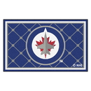 Fanmats 10522 NHL - Winnipeg Jets 44