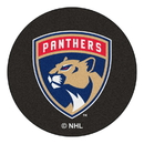 Fanmats 10539 NHL - Florida Panthers Puck Mat 27