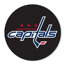 Fanmats 10561 NHL - Washington Capitals Puck Mat 27