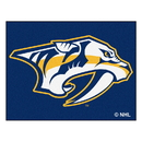 Fanmats 10580 NHL - Nashville Predators All-Star Mat 33.75
