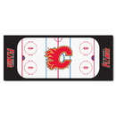 Fanmats 10609 NHL - Calgary Flames Rink Runner 30