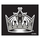 Fanmats 10647 NHL - Los Angeles Kings Tailgater Rug 59.5