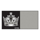 Fanmats 10680 NHL - Los Angeles Kings 18