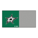 Fanmats 10681 NHL - Dallas Stars 18