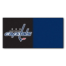 Fanmats 10688 NHL - Washington Capitals 18