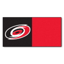 Fanmats 10691 NHL - Carolina Hurricanes 18