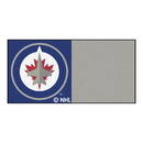 Fanmats 10692 NHL - Winnipeg Jets 18