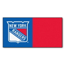Fanmats 10696 NHL - New York Rangers 18