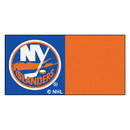 Fanmats 10697 NHL - New York Islanders 18