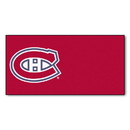Fanmats 10703 NHL - Montreal Canadiens 18