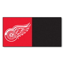 Fanmats 10706 NHL - Detroit Red Wings 18
