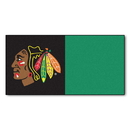 Fanmats 10707 NHL - Chicago Blackhawks 18