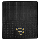 Fanmats 10813 West Virginia Vinyl Cargo Mat 31