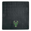 Fanmats 10817 NBA - Milwaukee Bucks Vinyl Cargo Mat 31