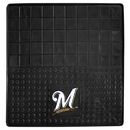 Fanmats 10883 MLB - Milwaukee Brewers Vinyl Cargo Mat 31