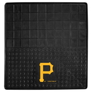 Fanmats 10890 MLB - Pittsburgh Pirates Vinyl Cargo Mat 31