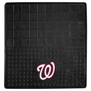 Fanmats 10895 MLB - Washington Nationals Vinyl Cargo Mat 31